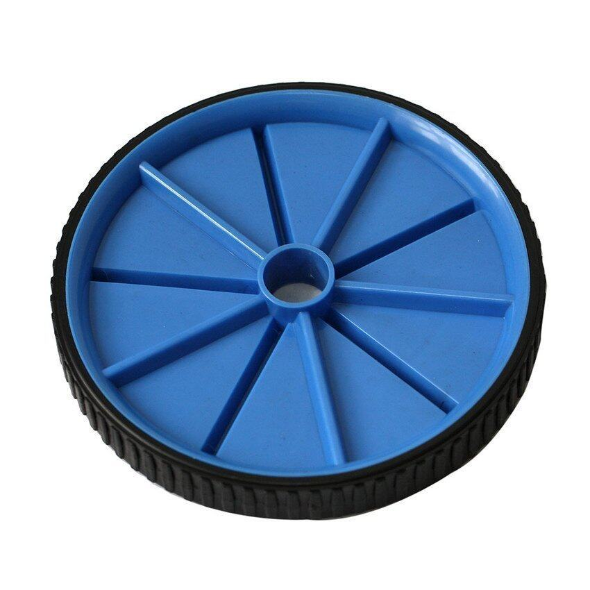 S & F Prosource Abdominal Exercise Stomach Tone Roller Workout Wheel ...