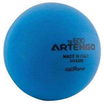 ลูกเทนนิสโฟม  S (สีฟ้า)x6