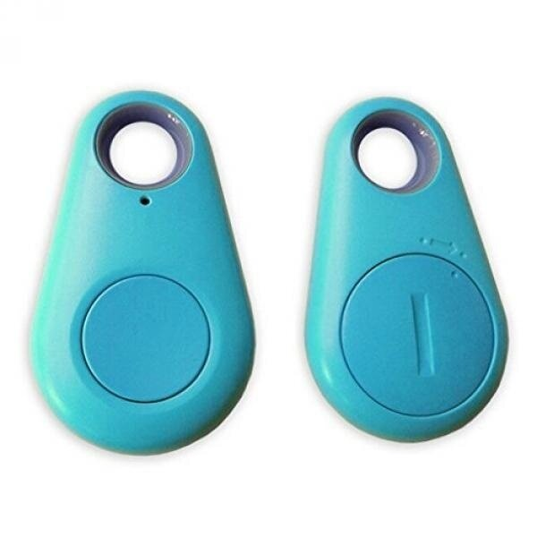 SHANGMAO The Newest Key Finder,Cell Phone Locator,Bikes,Dog Cats Tracker Vehicle GPRS (Blue) - intl