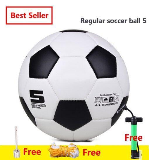 Soccer Regular soccer ball 5 Football Training football Outdoor soccer - Intl ...