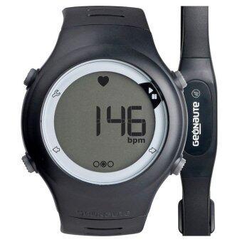 Travel Sports นาฬิกาวัดชีพจร ONRHYTHM 50 (สีดำ)