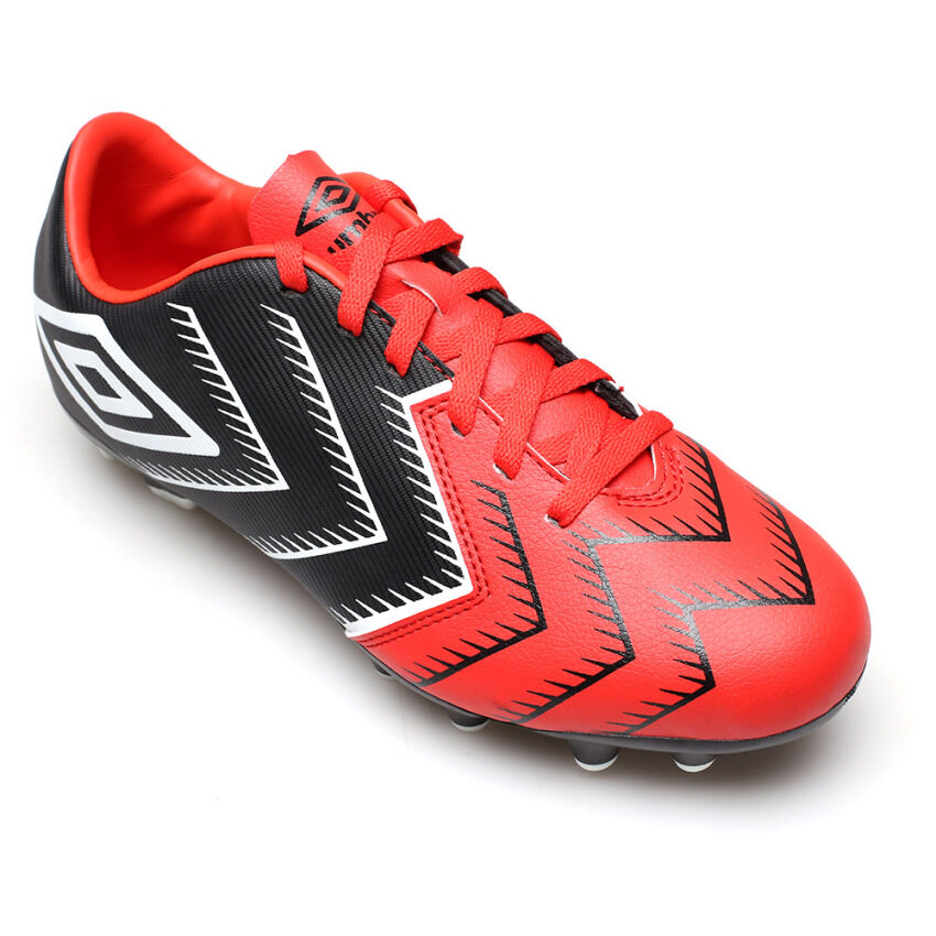 สุดยอด Umbro Soccer รองเท้าฟุตบอล Stadia 3 (BLACK) #81122U-7P4 ซื้อเลย