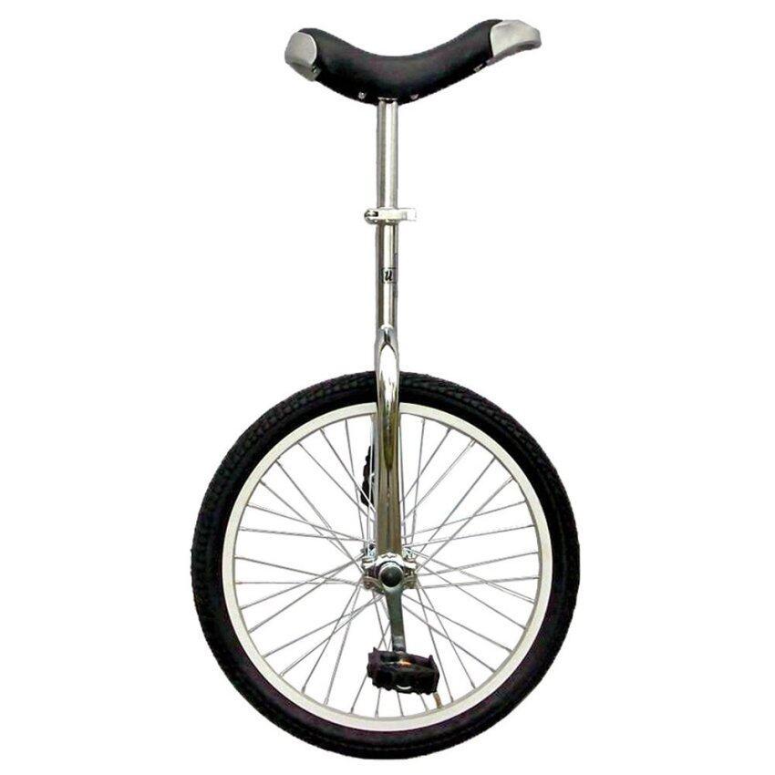 Unicycle 20-Inch Wheel