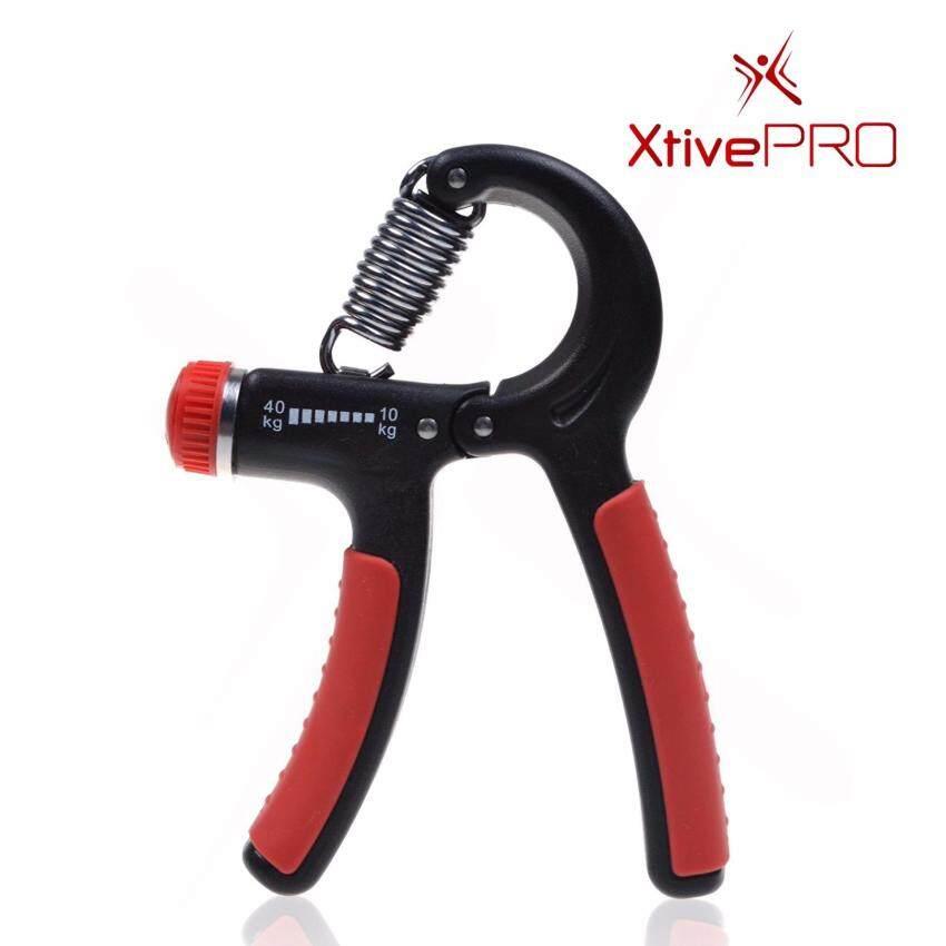 สุดยอด XtivePro Hand Grip Strengthener อุปกรณ์บริหารมืออุปกรณ์บริหารข้อมือ บริหารนิ้วมือ บริหารข้อมือ Hand Exerciser ราคาประหยัด