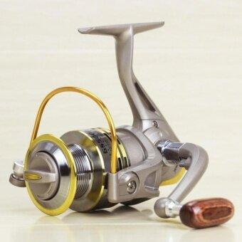 Spinning Reel Gear Spool Fish WheelHigh Speed 5.2: Source · Casting Telescopic .