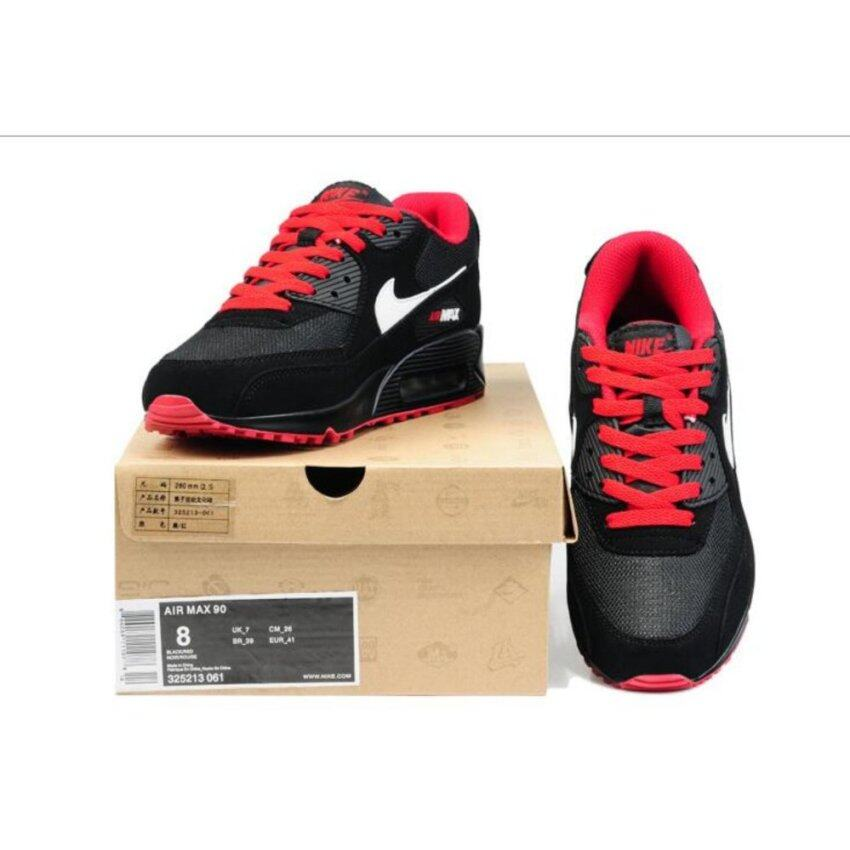 2017 Hot Sale Air-Max 90 Sneakers Men Running Shoes Size 40-45 - intl ...
