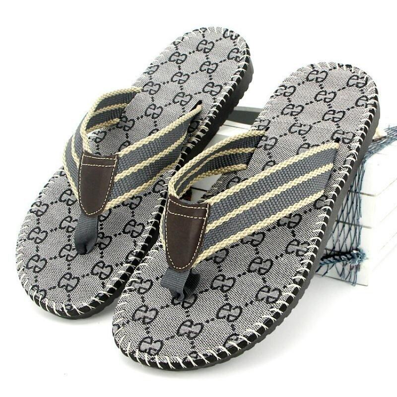 2017 Summer Most Popular Style Fashion Sandals Beach Casual Slippers - intl ...