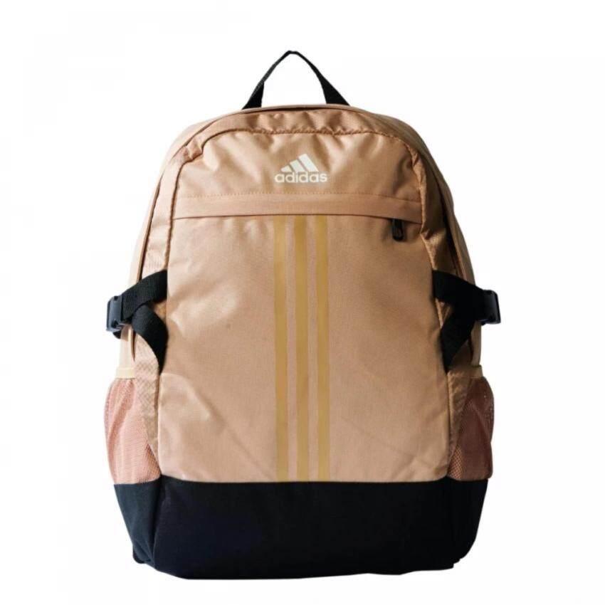 Adidas กระเป๋า อดิดาส Backpack PER Power III M S98819 LBR (1390)
