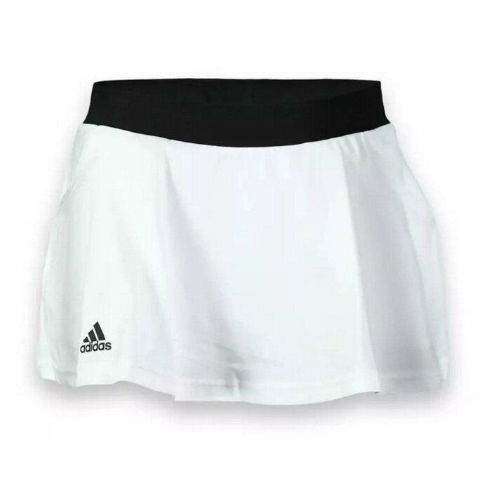 ADIDAS กระโปรง ฟิตเนส เทรนนิ่ง เทนนิส อาดิดาส Club Skirt AJ3223 (1290) WH ...