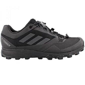 low priced beb14 9aaa9 Adidas Outdoor Terrex Trailmaker Running Shoe - Mens BlackVista  GreyUtility Black 11.0.