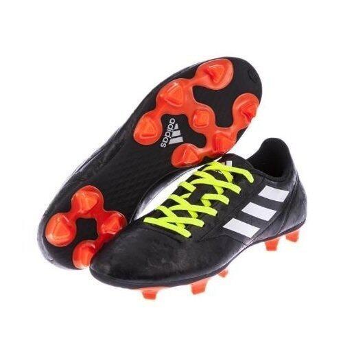 สุดยอด ADIDAS รองเท้า ฟุตบอล อาดิดาส Football Shoe Conquisto 2 Firm GroundAQ4311 (1690) ซื้อเลย
