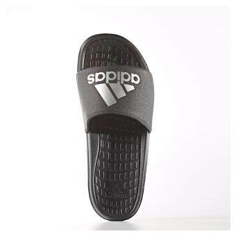 Adidas รองเท้าแตะ รุ่น Voloomix Slides  black  ดำ
