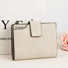 Byt Baellery Multifunctional Korean Style Leather Women Wallet - Intl ราคา 328 บาท(-35%)