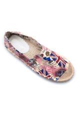 Classy รองเท้าผู้หญิง รองเท้าแฟชั่น ND628-38 (Pink)