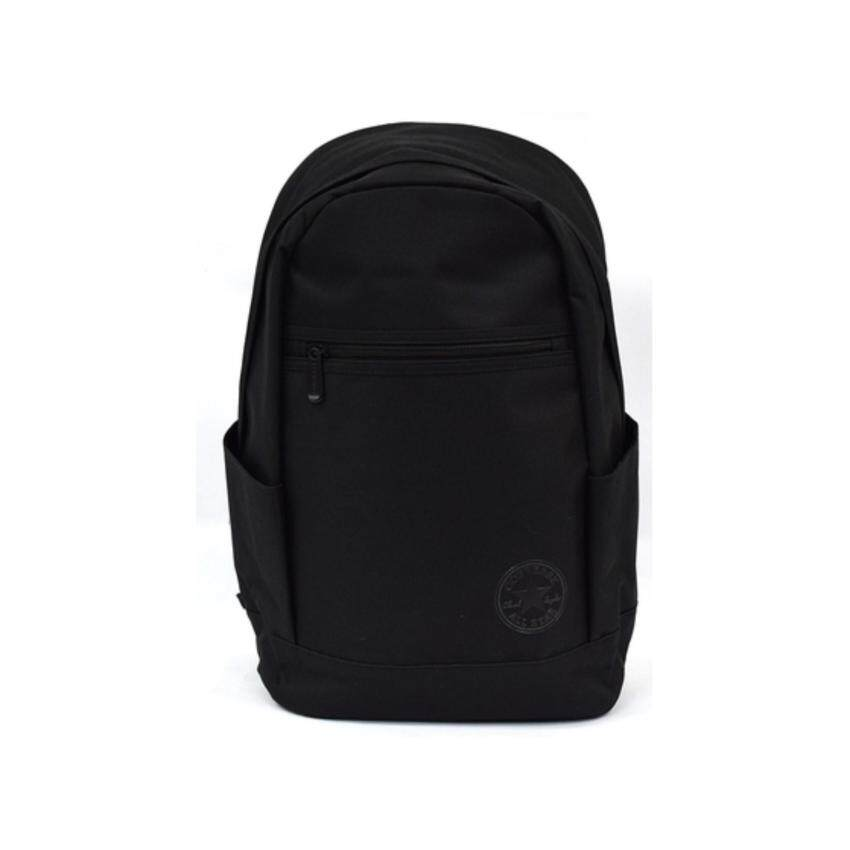 CONVERSE กระเป๋าสะพาย รุ่น Chuck Bis Fifth Backpack - 126000991BK-F (Black)