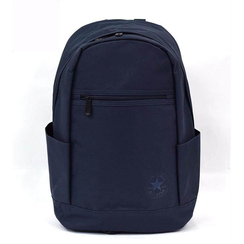 CONVERSE กระเป๋าเป้รุ่น Chuck Bis Fifth Backpack - สีกรมท่า