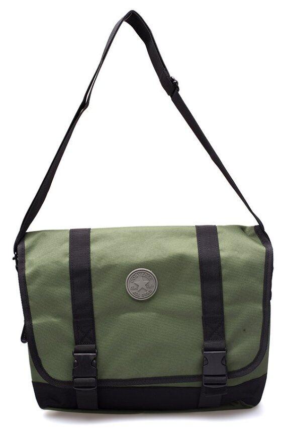 CONVERSE กระเป๋า Suit Messenger Bag 12-61053-CGN image