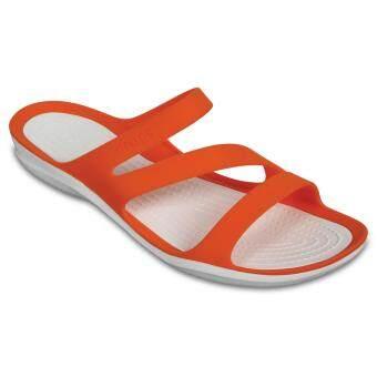 Crocs Swiftwater Sandal W-Active Orange
