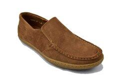 Csb รองเท้าผ้าใบผู้ชาย Csb รุ่น Cm288 (สีแทน) ราคา 579 บาท(-51%)