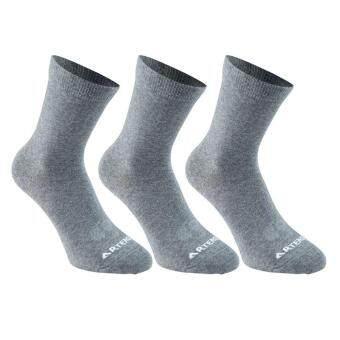 DC-Socks-8124342-สีเทา
