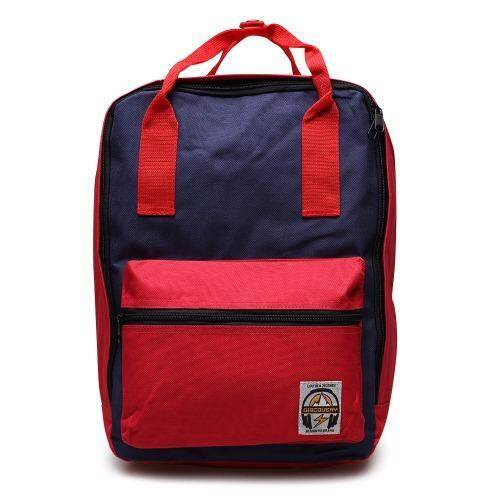 DISCOVERY กระเป๋าเป้สะพายหลัง รุ่น Daypacks Backpack DR 1608 Red(Int: One size)