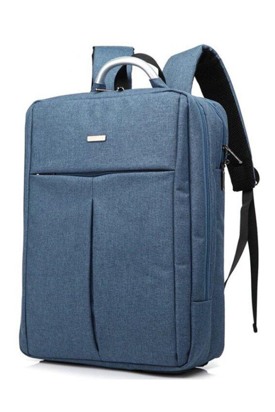 FTshop กระเป๋าเป้เดินทาง กระเป๋าสะพายหลัง กระเป๋าเป้ผู้ชาย กระเป๋าเป้เท่ๆ รุ่น17C-3(สีเขียวสว่าง)
