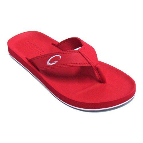 GAMBOL แกมโบล รองเท้าแตะ (นุ่ม) รุ่น GM11267 - สีแดง