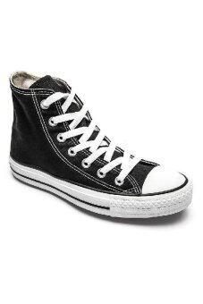 Converse รองเท้าผ้าใบ รุ่น CT AS HI M9160 - BLACK