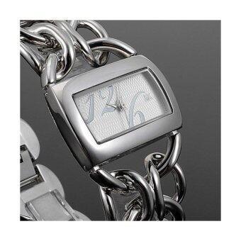 Alias Kim นาฬิกาข้อมือสำหรับผู้หญิง AK-S1