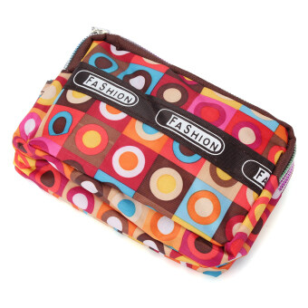 ซิปกระเป๋าสตรีกระเป๋าถือบัตรเหรียญคลัตช์เคสกระเป๋าสตางค์กระเป๋าถือโทรศัพท์ style6