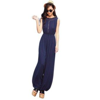 BG Korean Hotitems Jumpsuit