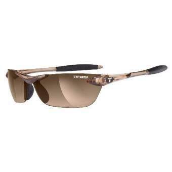 Tifosi แว่นกันแดด รุ่น SEEK Crystal Brown (Brown Gradient)