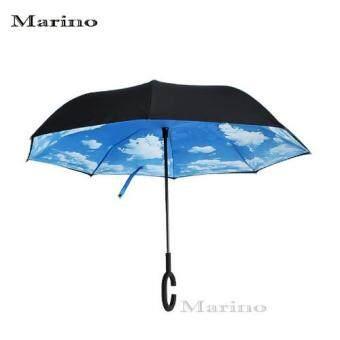 Marino ร่มหุบกลับด้าน 2 ชั้น