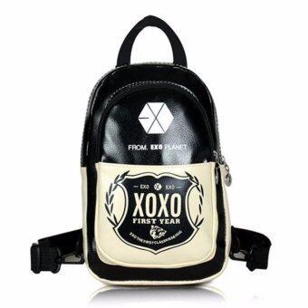 กระเป๋าพาดใหล่หนังEXOรุ่น XOXO