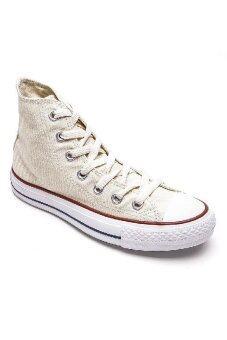 Converse รองเท้าผ้าใบ รุ่น CT AS HI M9162 - CREAM
