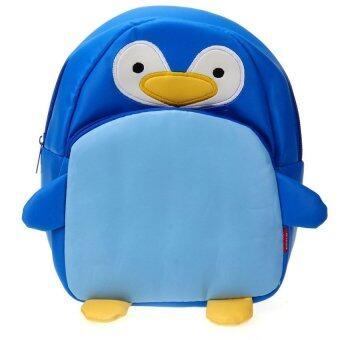 Generic Children Kindergarten Backpack Shoulders School Bag