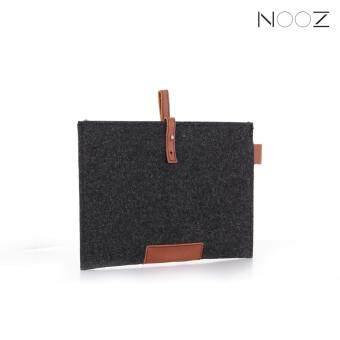 กระเป๋าถือ รุ่น N Cases สี Dark Grey