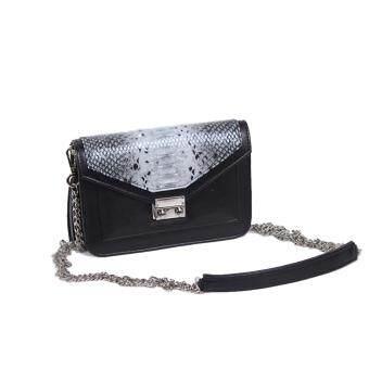 กระเป๋าแฟชั่น ผู้หญิง (สีดำ)