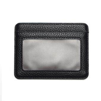 1 pcs Card Holder Slim Bank Credit Card ID Card Holder Case Bag Wallet Holder Money