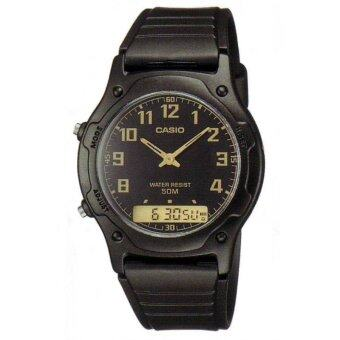 Casio Standard นาฬิกาข้อมือ - รุ่น AW49H-1B image