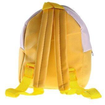 Generic Children Kids Kindergarten Backpack Shoulder School Bag Cake Shape Travel (image 3)