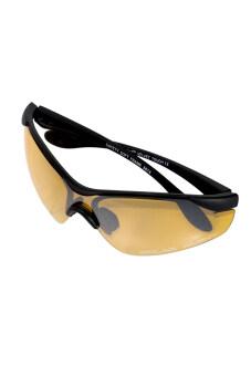 Zeen Perfect แว่นตาขับรถกลางคืน รุ่น Velvet touch VT01 - Polarized Night Driving Glasses (image 4)