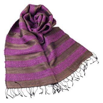 Ananta Silk Scarf ผ้าพันคอผ้าไหม