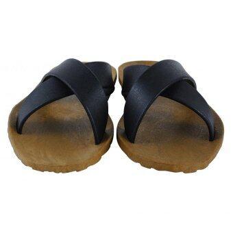 blackOut รองเท้าแตะ รุ่น BO-1001