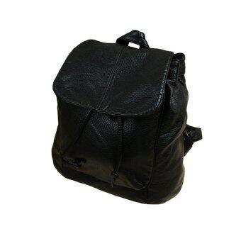 กระเป๋าเป้หนัง กระเป๋าเป้แฟชั่น กระเป๋าสำหรับผู้หญิง