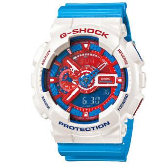 Casio นาฬิกาข้อมือ G-Shock รุ่น GA-110AC-7A (Limited Edition)