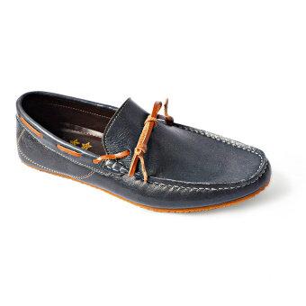 Arcobareno รองเท้าหนัง Loafer 06