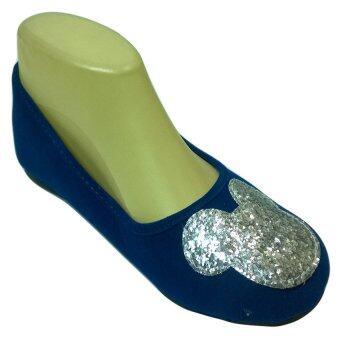 รองเท้าคัชชู รองเท้าใส่เที่ยว น่ารัก เหมาะทุกเทศกาล
