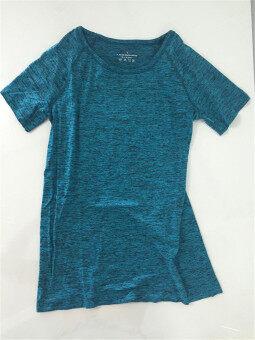 SPORT ชุดออกกำลังกาย โยคะ Indoor Exercise Clothing แพ็คคู่ 3 ชุด- Blue (สปอร์ตบรา+กางเกงสำหรับออกกำลังกาย+sport clothing) (image 3)