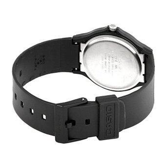 Casio Standard นาฬิกาข้อมือ รุ่น MQ24-7E - White (image 1)